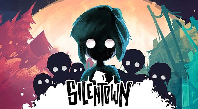 Chidren of Silenttown – Game kinh dị đầy ám ảnh với phong cách vẽ tay