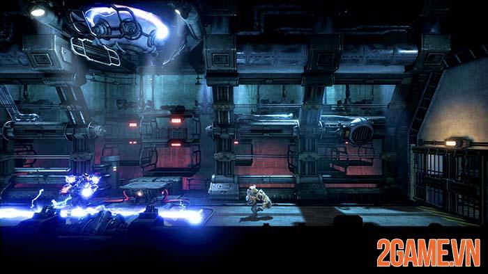F.I.S.T.: Forged In Shadow Torch - Giải cứu thế giới trong lốt thỏ dễ thương 3