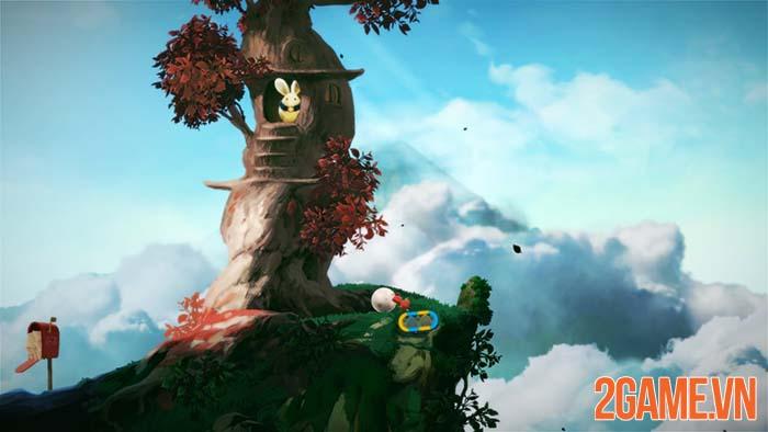 Yoku's Island Express - Nhập vai bọ hung bưu tá miễn phí trên Epic Game 2