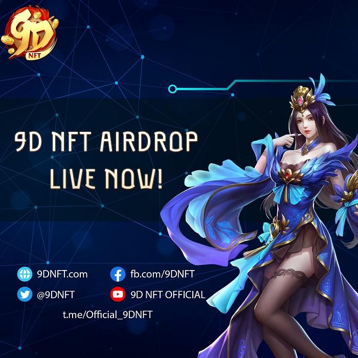 Thời kỳ hoàng kim của game thủ Việt sắp trở lại cùng dự án game NFT kiếm hiệp 3D đầu tiên trên blockchain 2