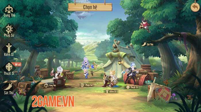 Trải nghiệm Cloud Song VNG: Cộng đồng đông vui, gameplay cực chất và nhiều ưu đãi đặc biệt 1