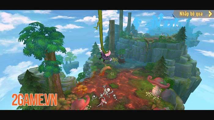 Trải nghiệm Cloud Song VNG: Cộng đồng đông vui, gameplay cực chất và nhiều ưu đãi đặc biệt 4