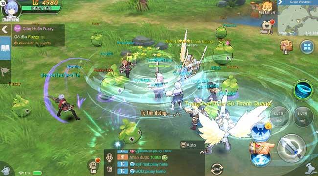 Trải nghiệm Cloud Song VNG: Cộng đồng đông vui, gameplay cực chất và nhiều ưu đãi đặc biệt