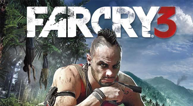 Far Cry 3 game hành động thế giới mở hấp dẫn đang được tặng miễn phí