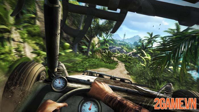 Far Cry 3 game hành động thế giới mở hấp dẫn đang được tặng miễn phí 1