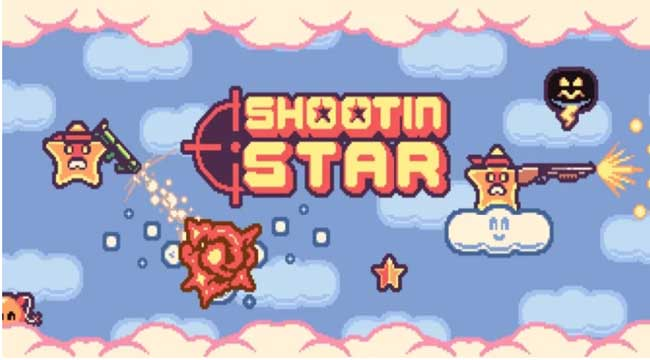 Shootin Star – Hành trình của một ngôi sao tìm cách trở lại bầu trời