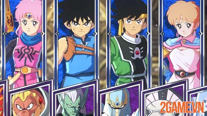 Dragon Quest The Adventure of Dai: A Hero's Bonds đã sẵn sàng ra mắt 1