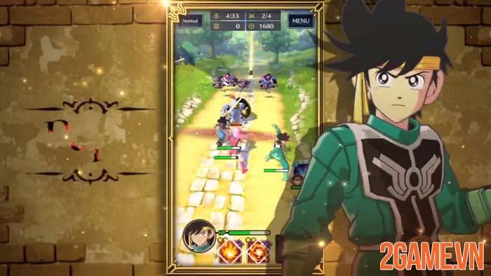 Dragon Quest The Adventure of Dai: A Hero's Bonds đã sẵn sàng ra mắt 2