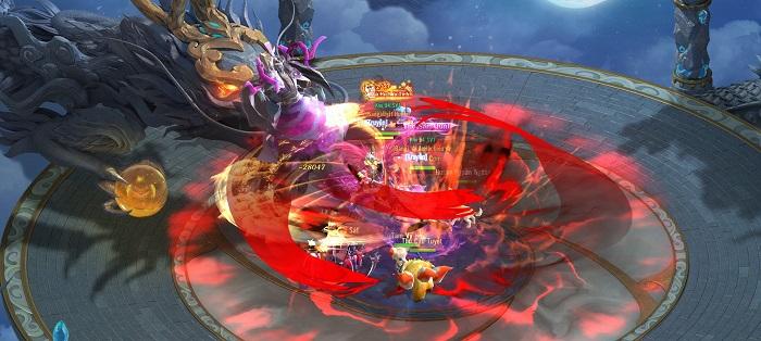 Thần Kiếm Mobile chính thức ra mắt hôm nay tặng nhiều giftcode khủng 4