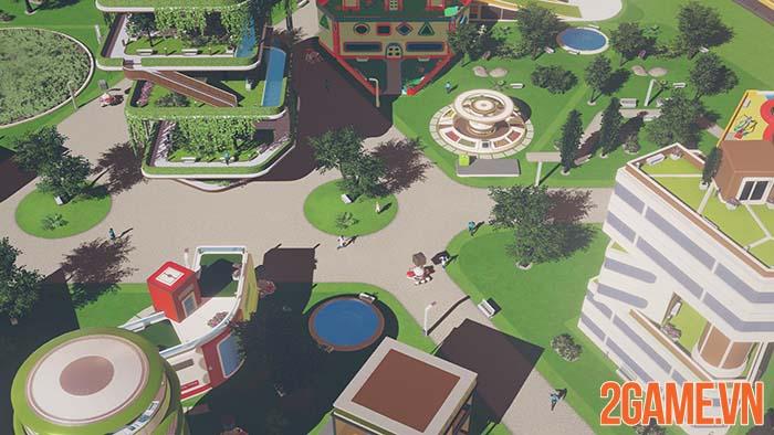 Surviving Mars - Game sinh tồn xây dựng thành phố đang miễn phí 2