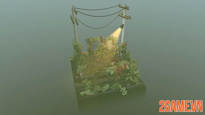 Cloud Gardens - Kiến tạo nên khu vườn trên mây theo phong cách riêng 0