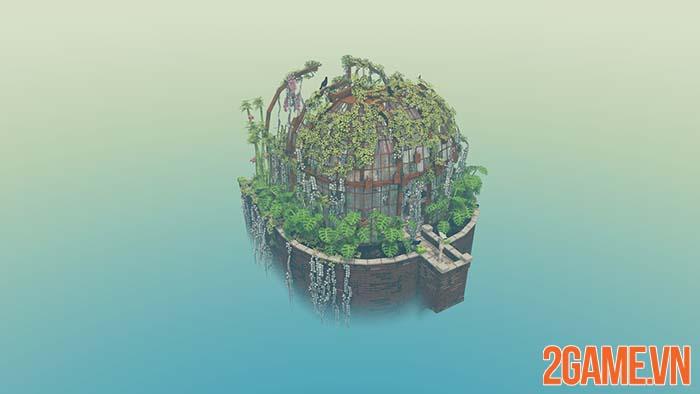 Cloud Gardens - Kiến tạo nên khu vườn trên mây theo phong cách riêng 4