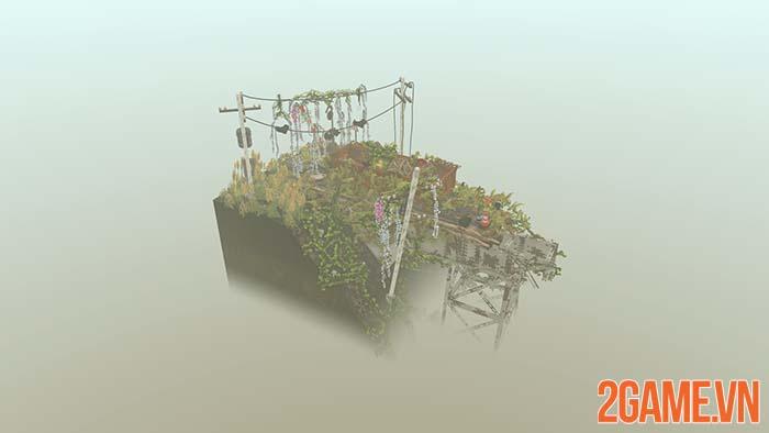Cloud Gardens - Kiến tạo nên khu vườn trên mây theo phong cách riêng 2