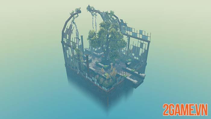 Cloud Gardens - Kiến tạo nên khu vườn trên mây theo phong cách riêng 3
