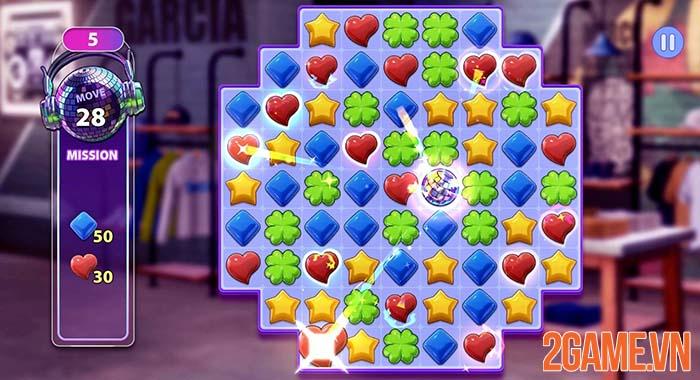 Dance Boom - Game âm nhạc thú vị vừa ra mắt cộng đồng mobile 2