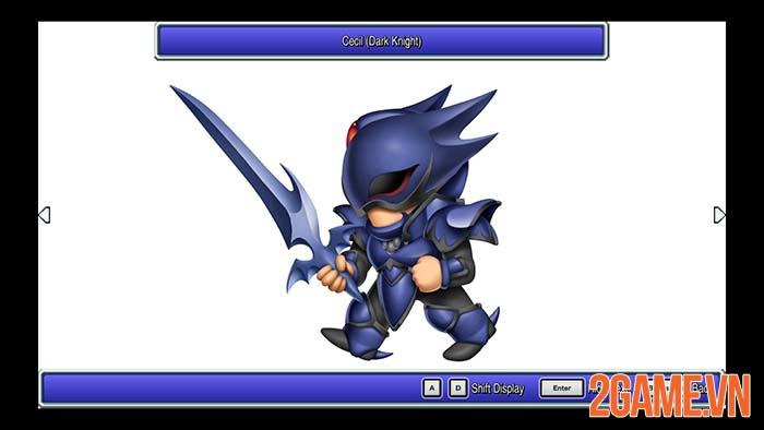 Final Fantasy IV Pixel Remaster - Hồi ức tuổi thơ chính thức trở lại 4