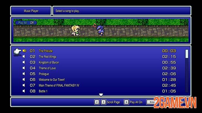 Final Fantasy IV Pixel Remaster - Hồi ức tuổi thơ chính thức trở lại 3