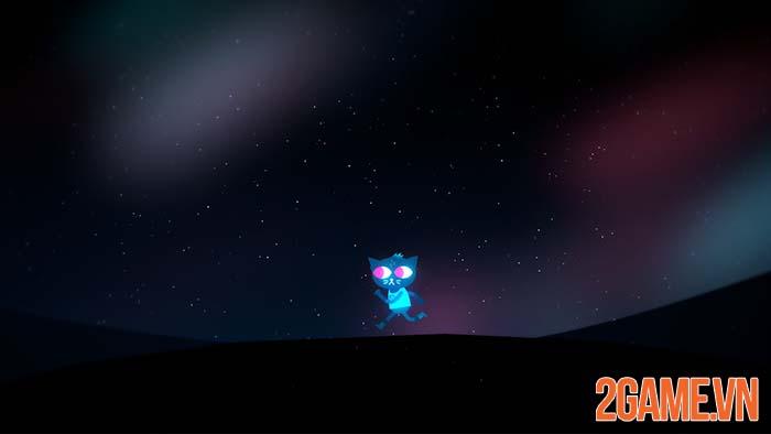 Night In The Woods - Game phiêu lưu mạo hiểm ám ảnh ra mắt trên iOS 0