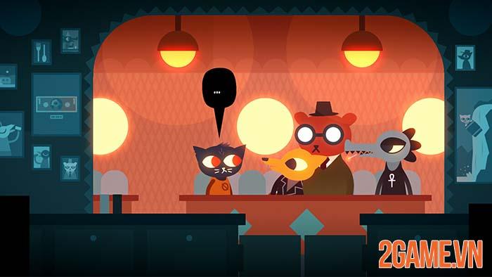 Night In The Woods - Game phiêu lưu mạo hiểm ám ảnh ra mắt trên iOS 4
