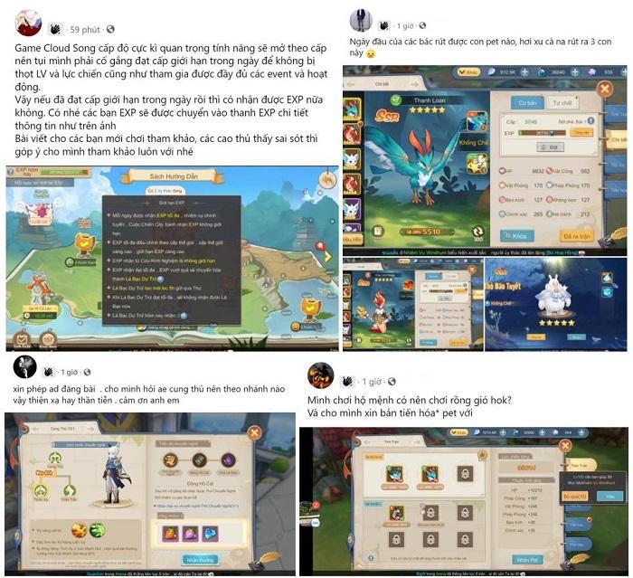 Cloud Song VNG đạt Top 1 thịnh hành trên App Store và Google Play 4
