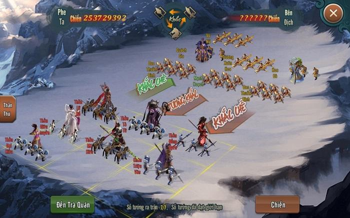 Đế Vương Tam Quốc: đủ truyền thống nhưng vẫn thừa độc đáo khiến game thủ phát cuồng 1