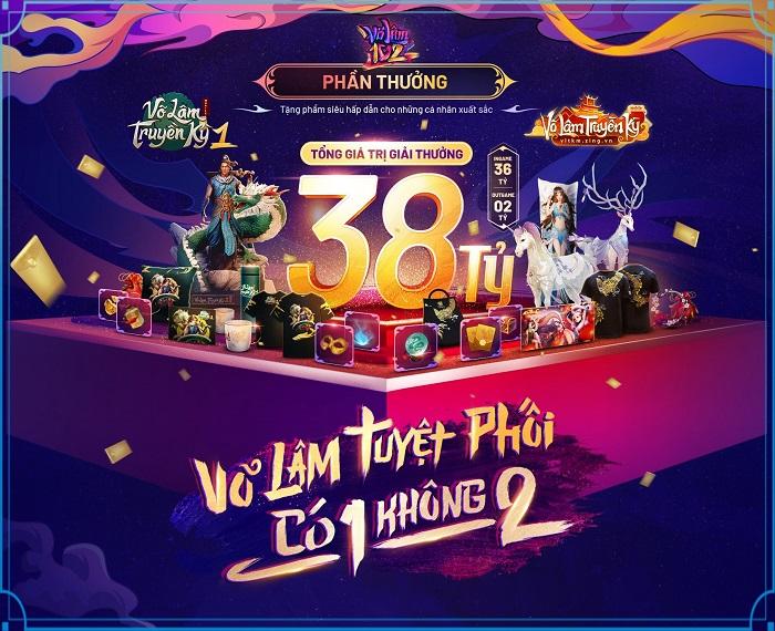 Vòng 3 của sự kiện Võ Lâm 102 có gì đáng chú ý? 2