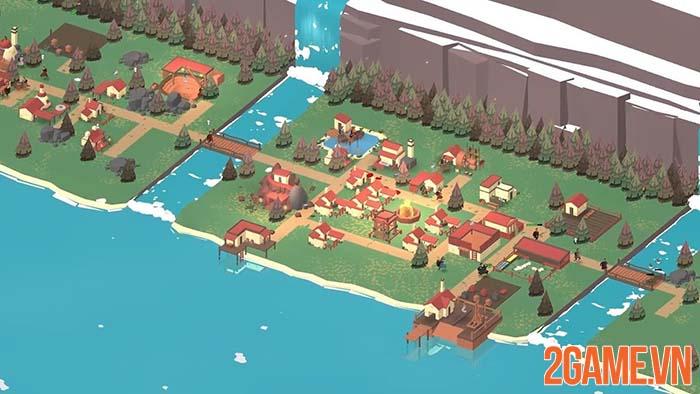 The Bonfire 2: Uncharted Shores - Game sinh tồn hoang dã mới nhất 1