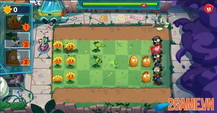 Plants vs Zombies 3 được tái khởi động với diện mạo hoàn toàn mới 0