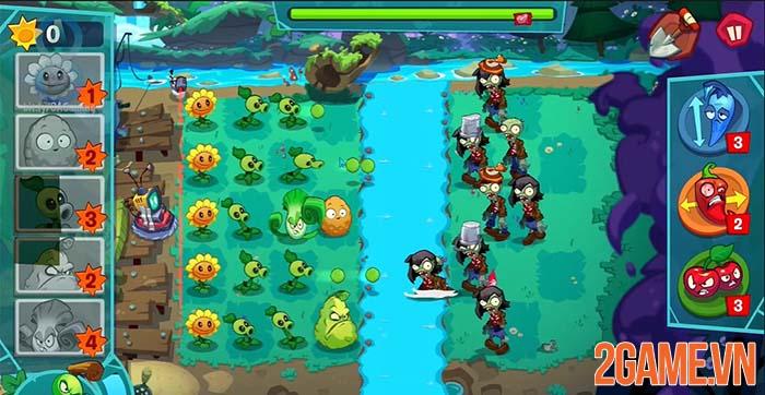 Plants vs Zombies 3 được tái khởi động với diện mạo hoàn toàn mới 1