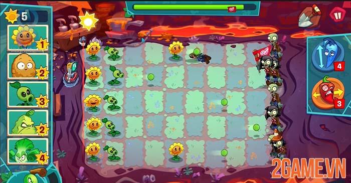 Plants vs Zombies 3 được tái khởi động với diện mạo hoàn toàn mới 2