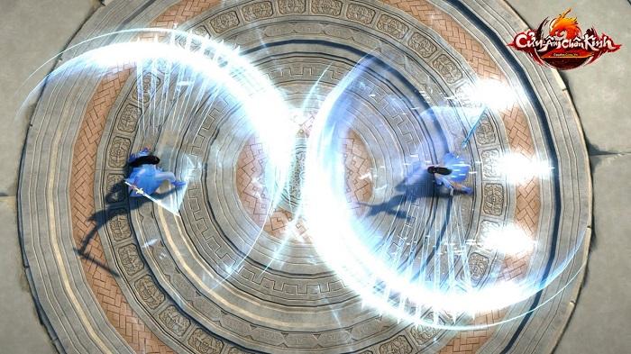 Cửu Âm Chân Kinh chính thức ra mắt siêu phiên bản Mai Ảnh Thiên Sơn 1