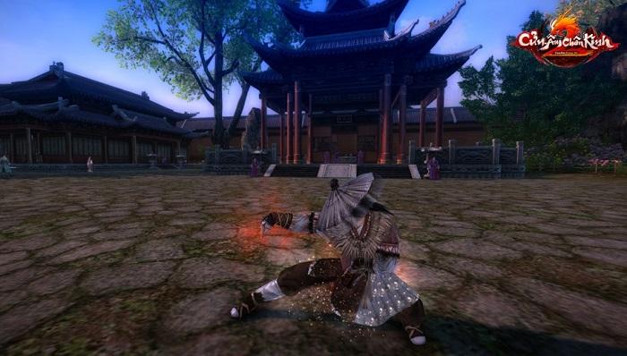 Cửu Âm Chân Kinh chính thức ra mắt siêu phiên bản Mai Ảnh Thiên Sơn 3