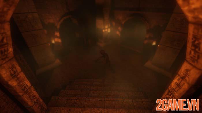 Forewarned - Game kinh dị sinh tồn với xác ướp Ai Cập 1