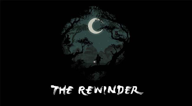 The Rewinder – Game phiêu lưu giải đố với bối cảnh thần thoại Trung Hoa