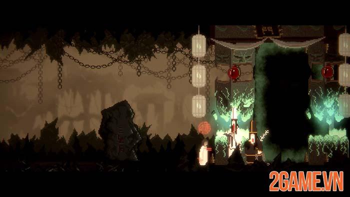 The Rewinder - Game phiêu lưu giải đố với bối cảnh thần thoại Trung Hoa 0