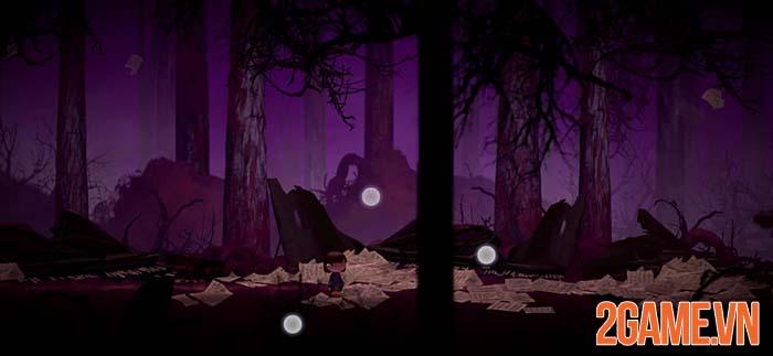 Within - Game kinh dị đầy ám ảnh sở hữu đồ họa đẹp hoàn hảo 1