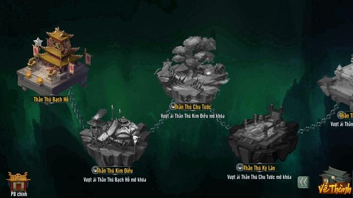 Đế Vương Tam Quốc là Top 1 game chiến thuật Tam Quốc bởi những hoạt động này?! 4