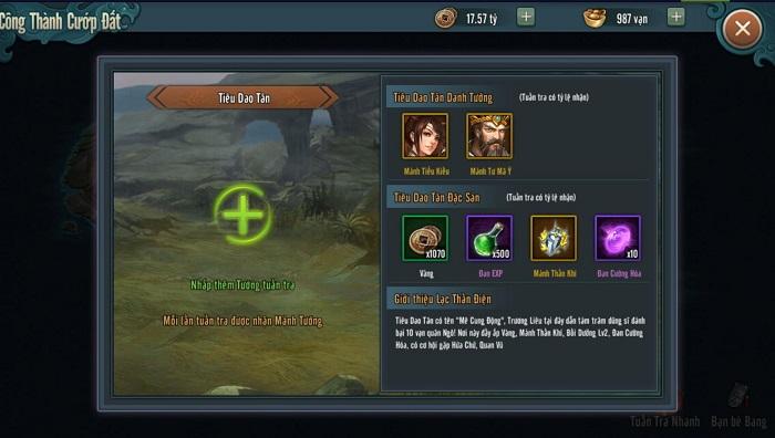 Đế Vương Tam Quốc là Top 1 game chiến thuật Tam Quốc bởi những hoạt động này?! 5