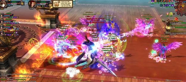 Game online đình đám Độc Cô Cầu Bại 2012 chính thức quay trở lại Việt Nam 6