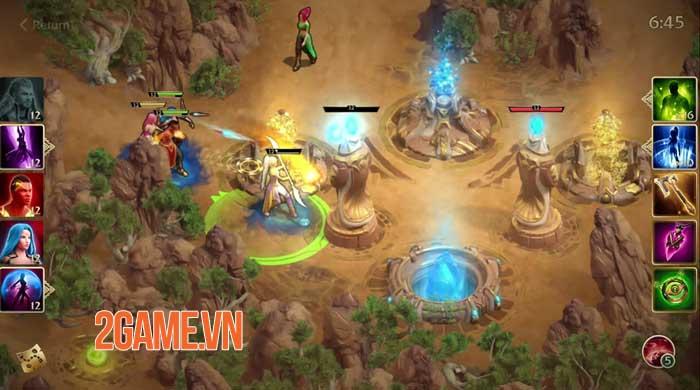 Guardians of Elderon - Game chiến thuật xây dựng nhiều người chơi thú vị 4