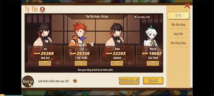 Cộng đồng game thủ Việt Nam háo hức chờ đón tựa game phép thuật thẻ bài đấu tướng mới có tên ASPO World 9