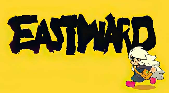 Eastward – Game Indie gây ấn tượng mạnh từ cái nhìn đầu tiên