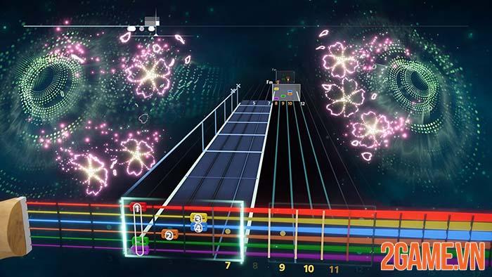 Rocksmith+ - Game học chơi guitar sẽ chính thức ra mắt năm 2022 2