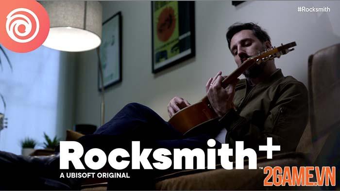 Rocksmith+ - Game học chơi guitar sẽ chính thức ra mắt năm 2022 1