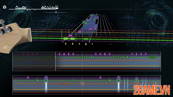 Rocksmith+ - Game học chơi guitar sẽ chính thức ra mắt năm 2022 0