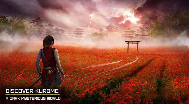 Ryuko: Legend of Shadow Hunter – Game mobie quy tụ đủ gia vị bom tấn