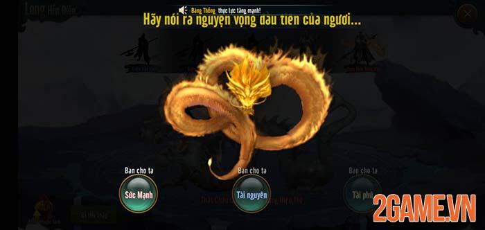 Trải nghiệm Đế Vương Tam Quốc - game chiến thuật hấp dẫn vừa ra mắt 2