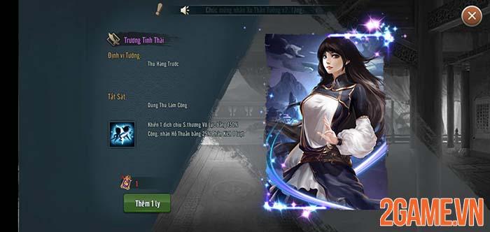 Trải nghiệm Đế Vương Tam Quốc - game chiến thuật hấp dẫn vừa ra mắt 4