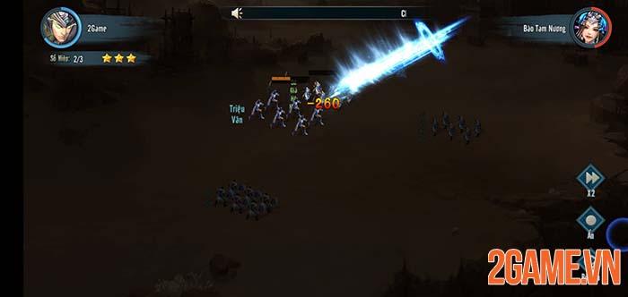 Trải nghiệm Đế Vương Tam Quốc - game chiến thuật hấp dẫn vừa ra mắt 6