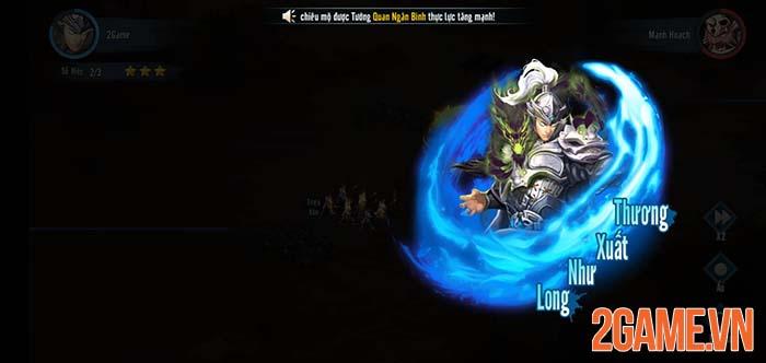 Trải nghiệm Đế Vương Tam Quốc - game chiến thuật hấp dẫn vừa ra mắt 5